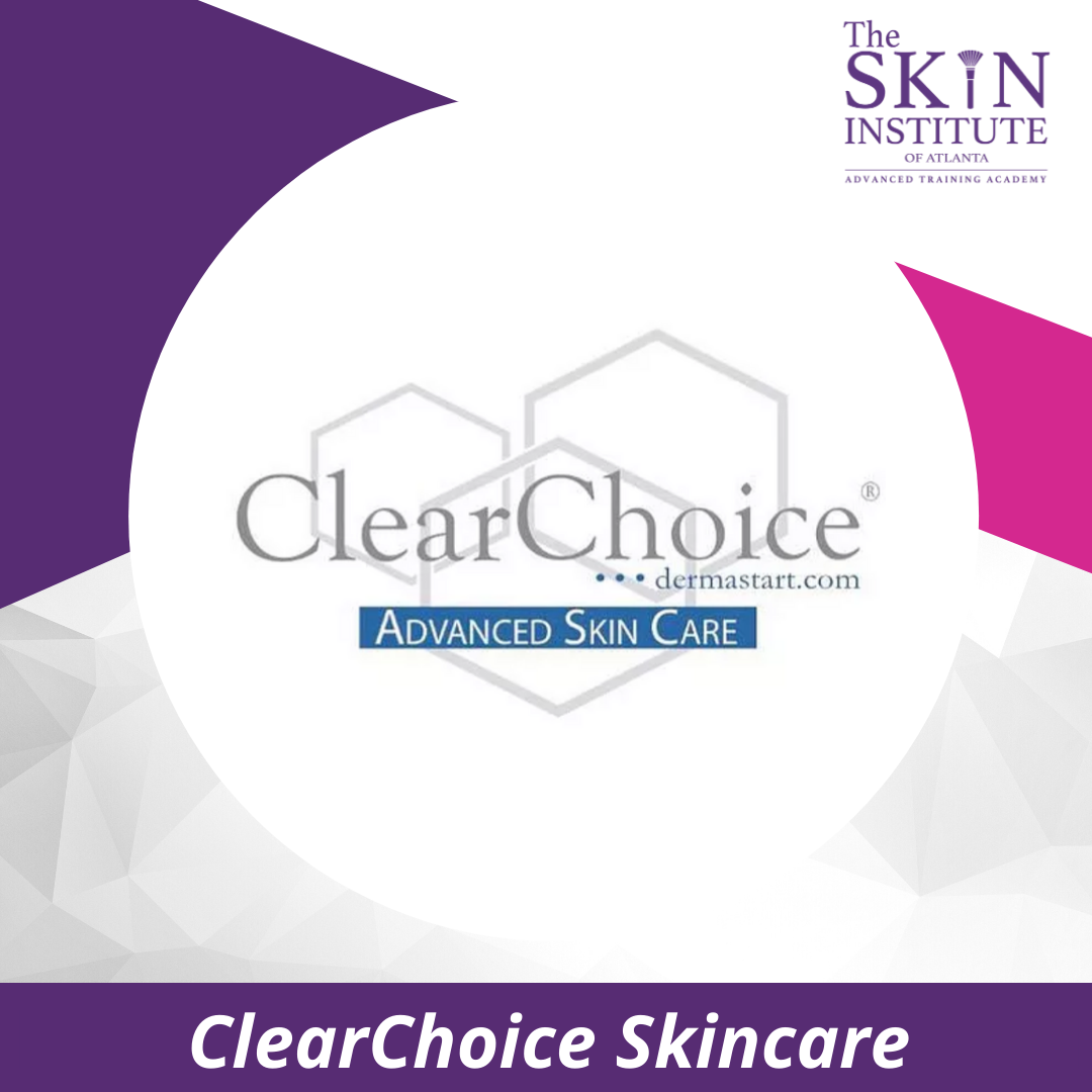 Clearchoice Skincare Training