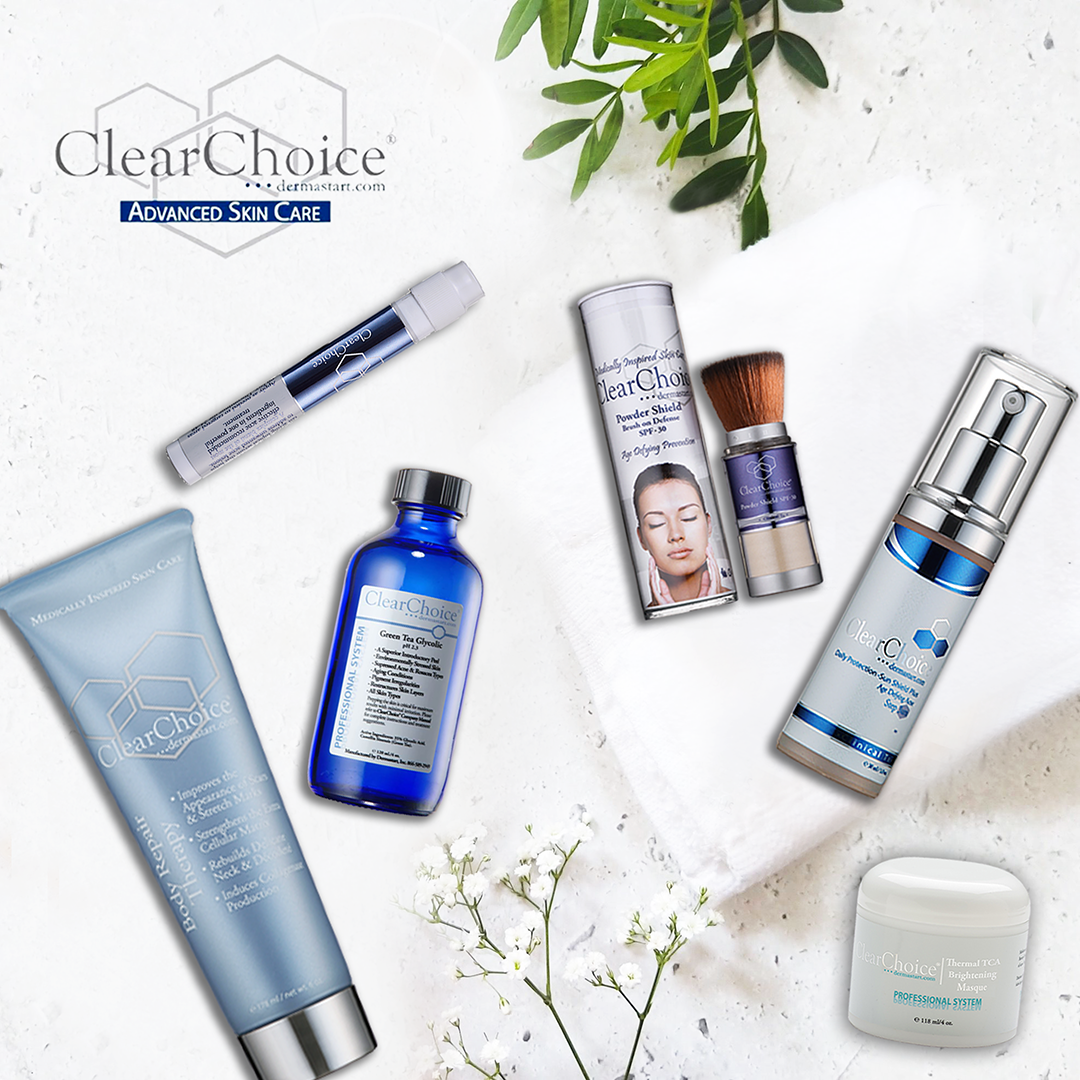 Buy ClearChoice Skincare
