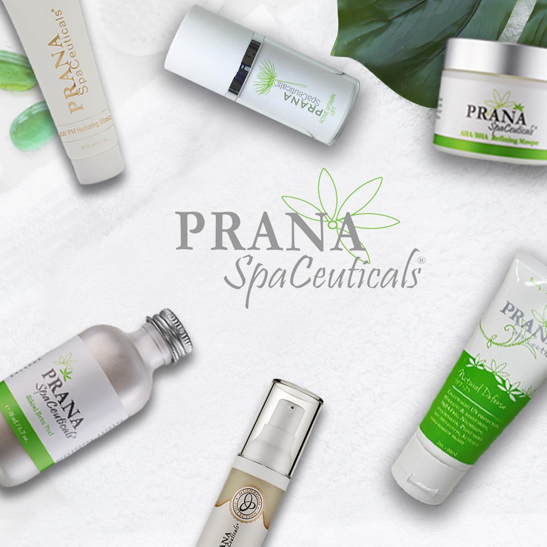 Buy Prana SpaCeuticals